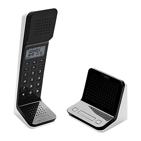 Buy Swissvoice L7 Digital Telephone and Answering Machine, Single DECT Online at johnlewis.com