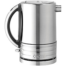 Buy Dualit Architect Kettle and 4-Slice Toaster, Grey Online at johnlewis.com