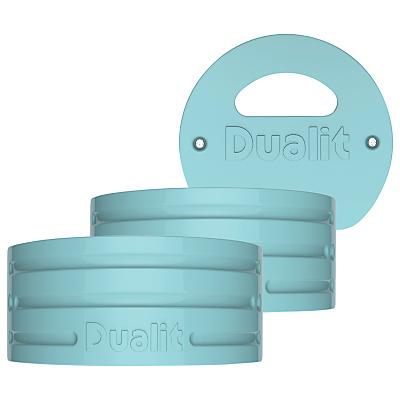 Dualit 16036 Architect Kettle Panel, Blue