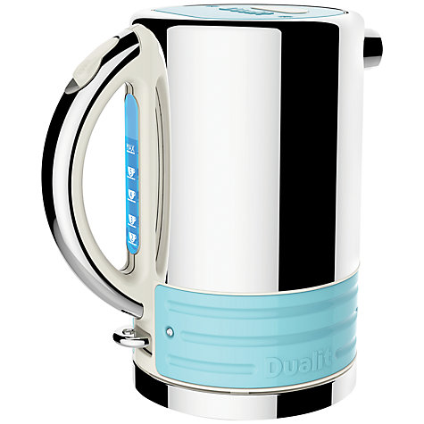 Buy Dualit Architect Kettle Panel Online at johnlewis.com