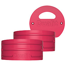 Buy Dualit 16034 Architect Kettle Panel, Pink Online at johnlewis.com