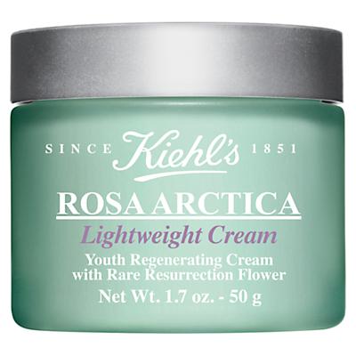 shop for Kiehl's Rosa Arctica Lightweight Cream, 50g at Shopo