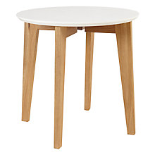 Buy House by John Lewis Abin Side Table Online at johnlewis.com
