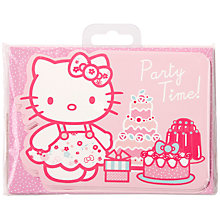 Buy Hello Kitty Invitations, Pack of 8 Online at johnlewis.com