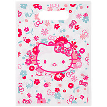 Buy Hello Kitty Party Bags, Pack of 8 Online at johnlewis.com