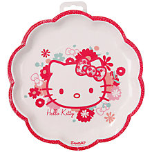 Buy Hello Kitty Paper Plates, Pack of 8 Online at johnlewis.com