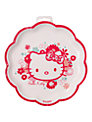 Hello Kitty Paper Plates, Pack of 8