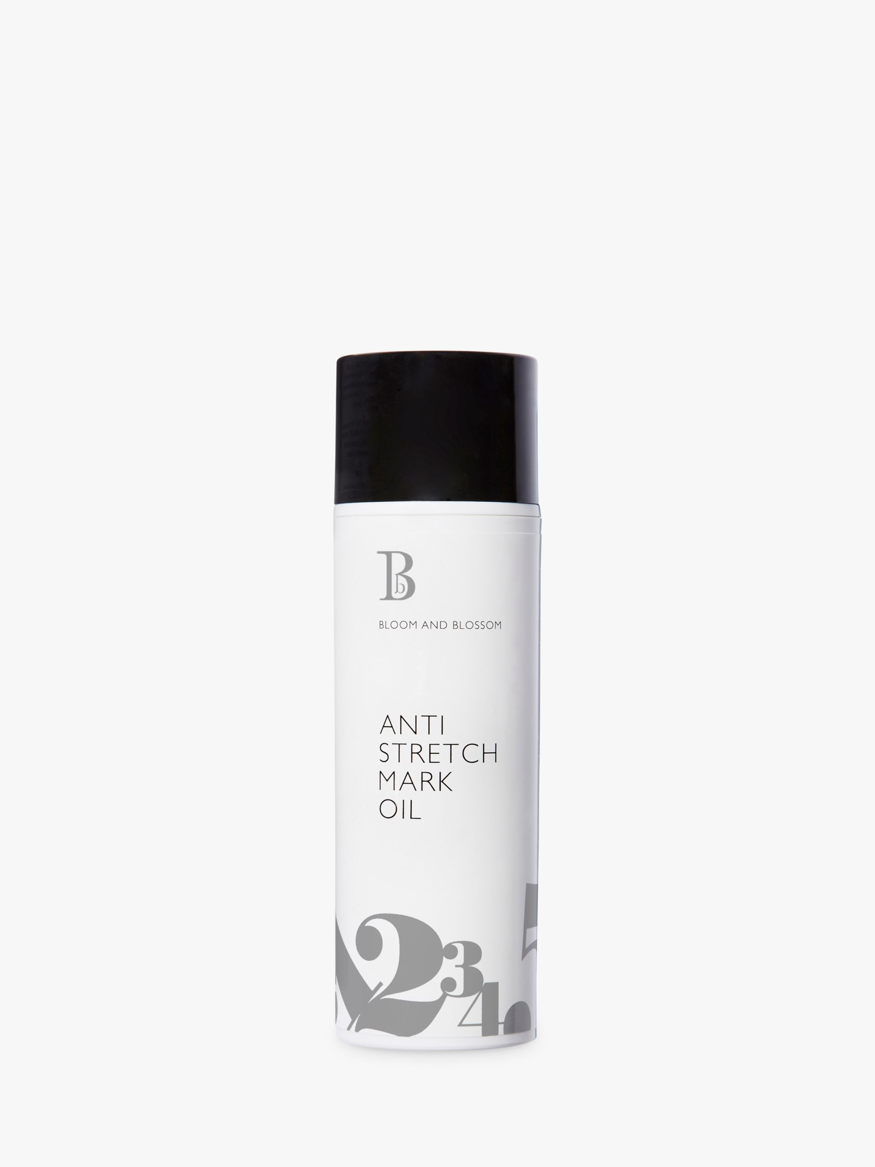 Bloom and Blossom Bloom and Blossom Anti Stretch Mark Oil, 100ml