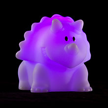 Buy Celeste and Moon Spiky Dino Nightlight Online at johnlewis.com