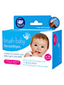Brush Baby Dental Wipes, Pack of 28