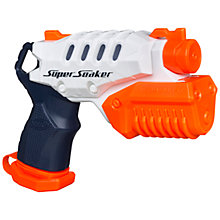 Buy Nerf Super Soaker Microburst Online at johnlewis.com