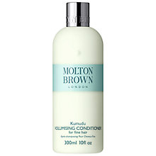 Buy Molton Brown Kumudu Volumising Conditioner, 300ml Online at johnlewis.com