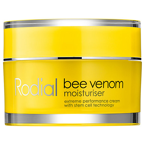 Buy Rodial Bee Venom Moisturiser, 50ml Online at johnlewis.com
