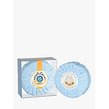 Buy Roget & Gallet Sandalwood Soap and Travel Box, 100g Online at johnlewis.com