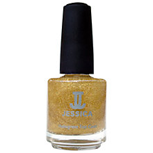 Buy Jessica Hologram Topcoat Varnish Online at johnlewis.com