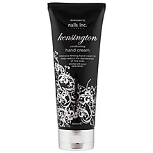 Buy Nails Inc. Kensington Caviar Hand Cream, 100ml Online at johnlewis.com