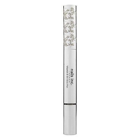 Buy Nails Inc. Oil Slick Vitamin E Cuticle Pen Online at johnlewis.com