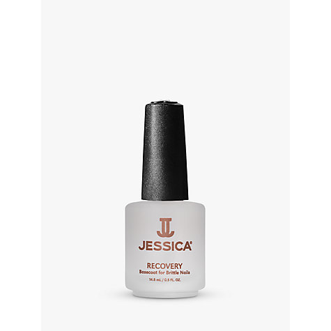 Buy Jessica Recovery Base Coat, 14.8ml Online at johnlewis.com