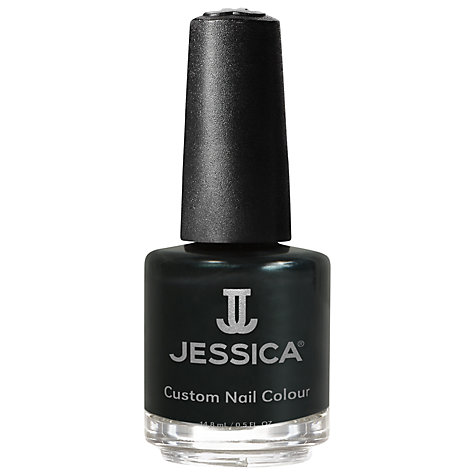 Buy Jessica Custom Nail Colour - Purples, Blues & Greens, Vampy Vixen Online at johnlewis.com