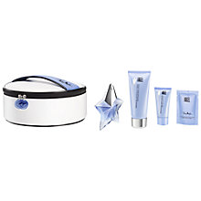 Buy Thierry Mugler Angel Spring Coffret Set Online at johnlewis.com