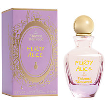 Buy Vivienne Westwood Flirty Alice Eau de Toilette, 75ml Online at johnlewis.com
