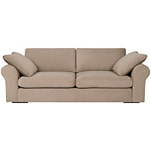 Buy John Lewis Jones Scroll Arm Grand Sofa Online at johnlewis.com
