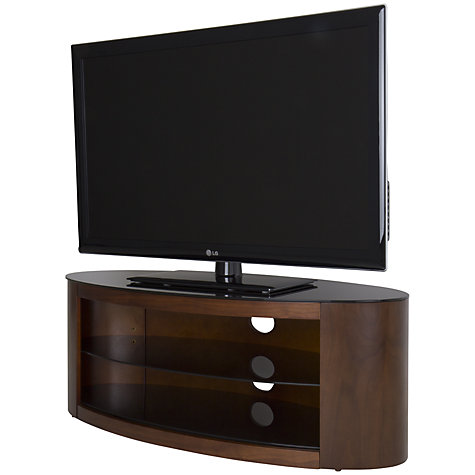 Buy AVF Buckingham 1100 TV Stand for TVs up to 55-inches Online at johnlewis.com