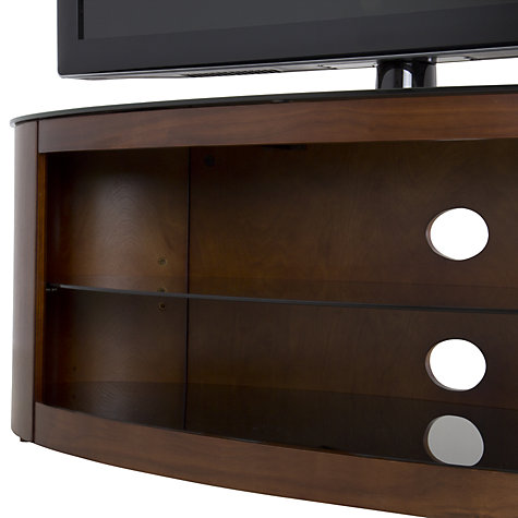 "Buy AVF Buckingham 1100 Stand for TVs up to 55"" Online at johnlewis.com"