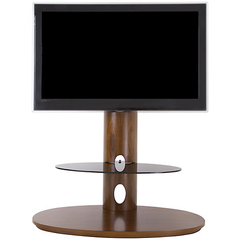 Buy AVF Chepstow 930 TV Stand for up to 50-inch TVs, Walnut Online at johnlewis.com