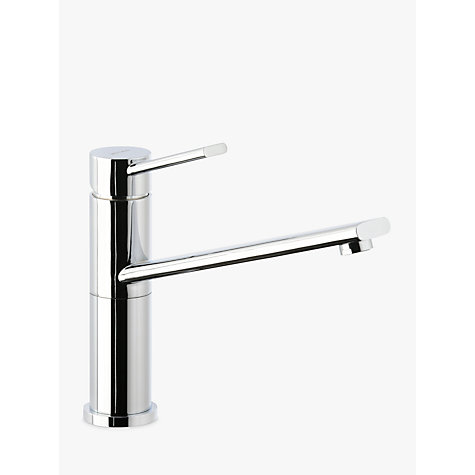 Buy John Lewis Blade Kitchen Tap, Chrome Online at johnlewis.com