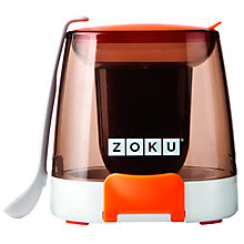 Buy Zoku Chocolate Station Online at johnlewis.com