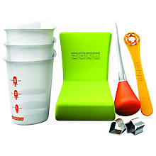 Buy Zoku Tools Online at johnlewis.com