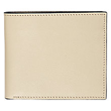 Buy Reiss Allen Fold Wallet Online at johnlewis.com