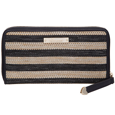 Buy Somerset by Alice Temperley Creston Zip Around Purse Online at johnlewis.com