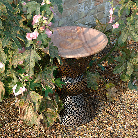 Buy Foras Kite Birdbath Online at johnlewis.com