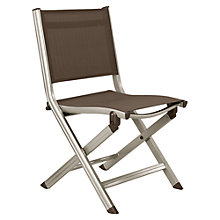 Buy Kettler Basic Plus Folding Balcony Chair Online at johnlewis.com