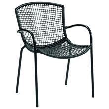 Buy Kettler Carnaby Outdoor Dining Chair Online at johnlewis.com