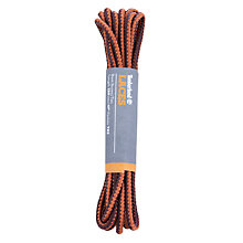 "Buy Timberland 47"" Boot Laces Online at johnlewis.com"