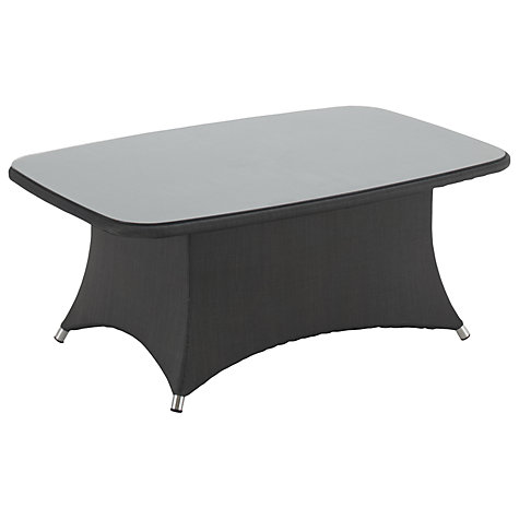 Buy Gloster Casa Outdoor Coffee Table Online at johnlewis.com