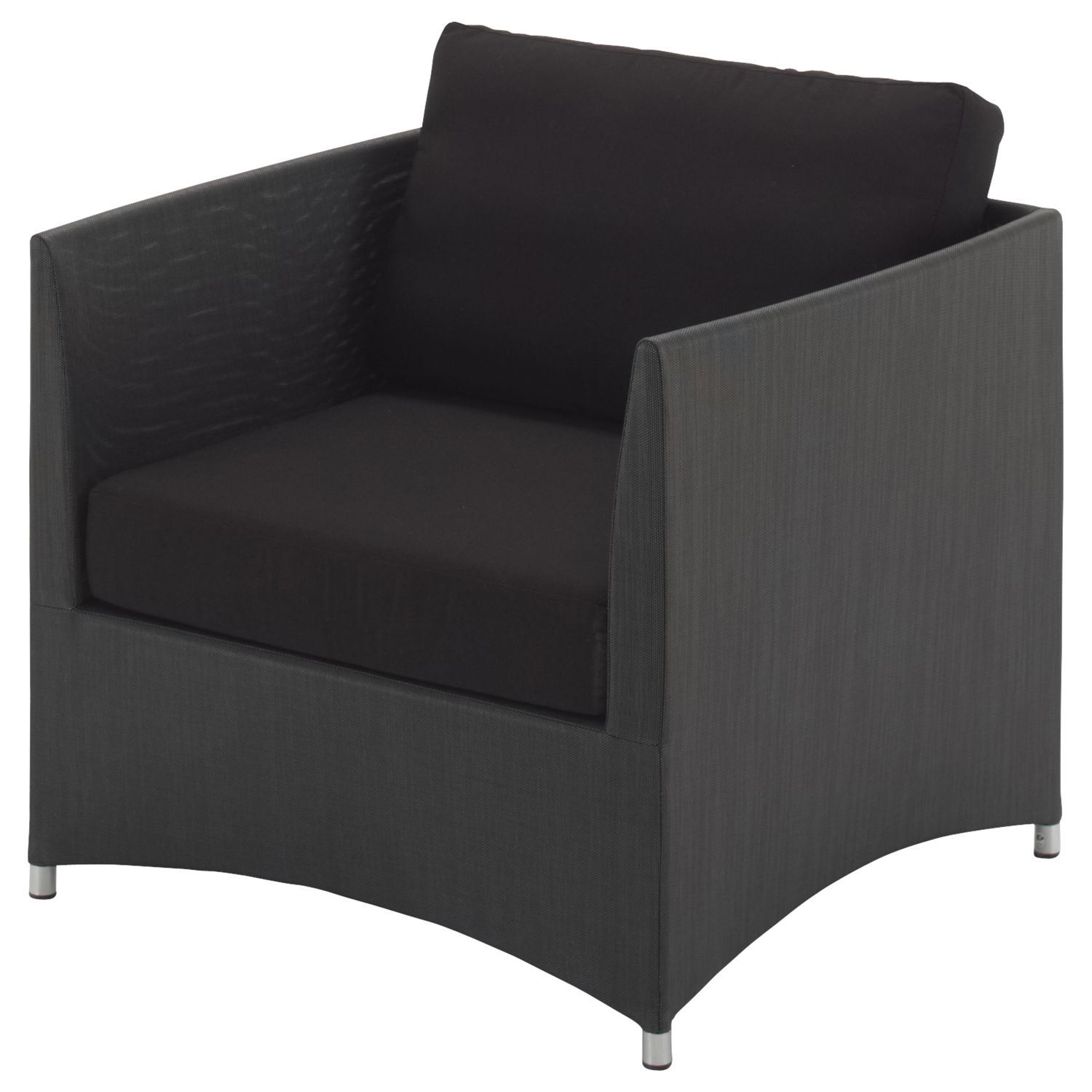 Gloster Casa Outdoor Lounge Armchair