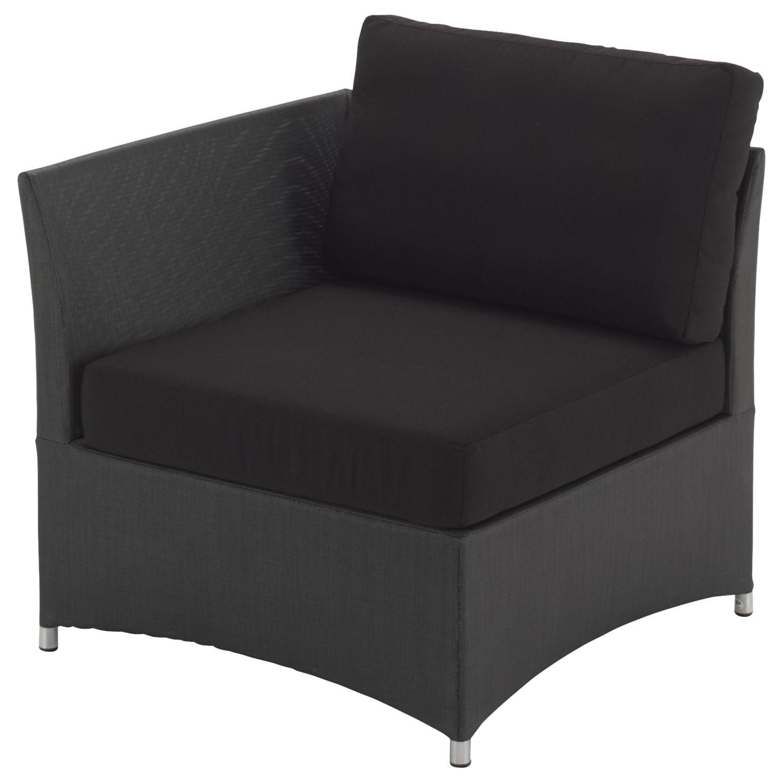 Gloster Casa Outdoor Sofa End Unit