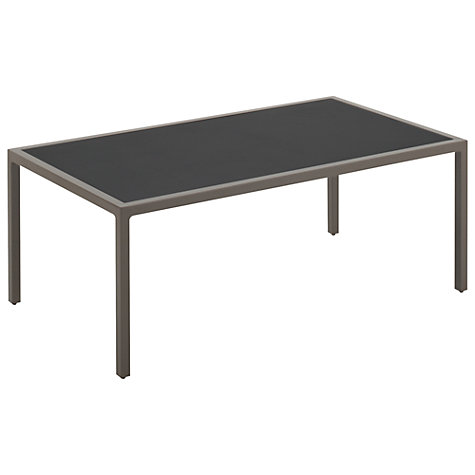 Buy Gloster Riva Outdoor Coffee Table Online at johnlewis.com