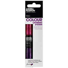 Buy Andrea Fulerton Nail Boutique Trio Princess, 2 x 4.4ml Online at johnlewis.com