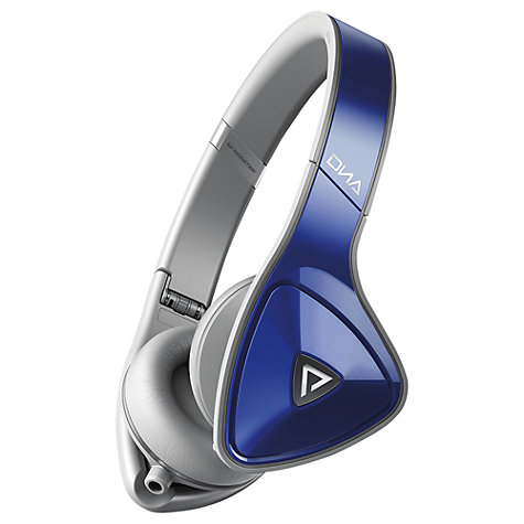 Buy Monster DNA On-Ear Headphones with ControlTalk Online at johnlewis.com