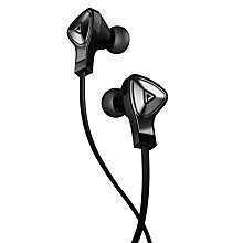 Buy Monster In-Ear Headphones with ControlTalk Online at johnlewis.com