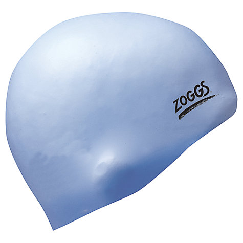 Buy Zoggs Easy Fit Swimming Cap Online at johnlewis.com