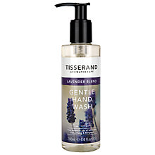 Buy Tisserand Lavender Gentle Hand Wash, 200ml Online at johnlewis.com