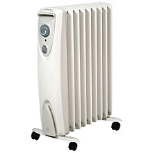 Buy Dimplex OFRC20N Oil Free Radiator Online at johnlewis.com