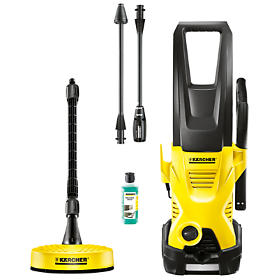 Kärcher K2 Premium Home Pressure Washer