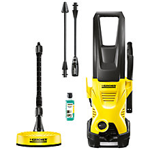 Buy Kärcher K2 Premium Home Pressure Washer Online at johnlewis.com